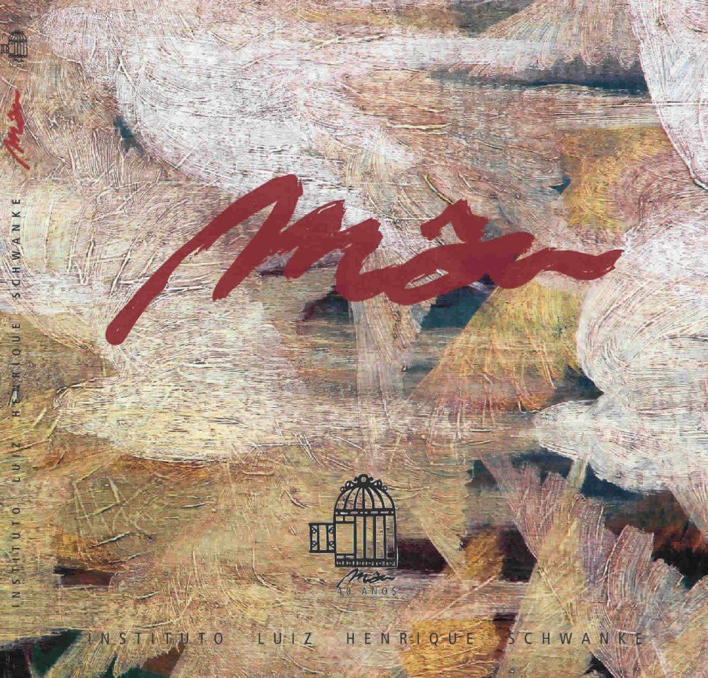 capa do livro do Môa
